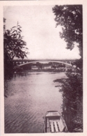 81 - Tarn - GAILLAC - Le Tarn - Vue Panoramique Sur Le Pont - Gaillac