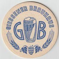 Giessener Brauhaus Giessen( Bd 1930 ) - Sotto-boccale