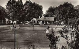 DPT 50 COUTAINVILLE Le Tennis-Club - Altri Comuni