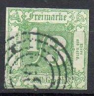 ALLEMAGNE ! Timbre Ancien De TOUR Et TAXIS De 1867 N°8 - Thurn And Taxis