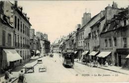 21 * Dijon - Lot De 4 CPA (voir Scan) - Dijon