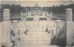 ¤¤  -  CHINE   -  PEKIN   -  Vue Prise De L'Autel Des Sacrifices Au Temple Du Ciel   -  ¤¤ - China