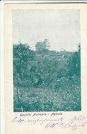 Cartolina / Postcard -  Viaggiata - Sent /  Agerola, Castello Avitabile. - Altre Città