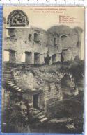 X02162 COUCY-LE-CHATEAU 02-Aisne Escalier Salle Des PREUSES 1910s / LECLERE 64 - Autres Communes