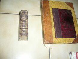 Vertot  Histoire Des Révolutions De Portugal / Révolutions De Suède 2 Livres Reliés Ensemble - 1801-1900