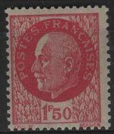 FR 1724 - FRANCE N° 516 Neuf** Maréchal Pétain - Francia