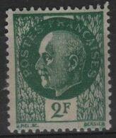 FR 1726 - FRANCE N° 518 Neuf** Maréchal Pétain - Francia
