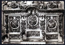 Saint Thegonnec Dosseret Du Célébrant Ed Greff Art Religieux Breton écrite TB Voir Explic - Saint-Thégonnec