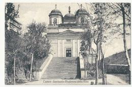 CUNEO - Santuario Madonna Della Riva - Cuneo
