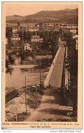 43. Retournac. Pont Sur La Loire - Retournac