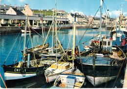 """14 - Port En Bessin - Le Port Et La """"Criée"""" - Port-en-Bessin-Huppain"""
