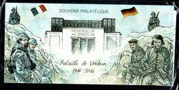Bloc Souvenir N° 126 - Bataille De Verdun - Neuf Sous Blister - Souvenir Blokken