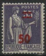 FR 1732 - FRANCE N° 478 Neuf** Type Paix Surchargé - Ungebraucht