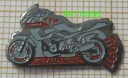 YAMAHA TDM VILLARD MOTO 1991 - Moto