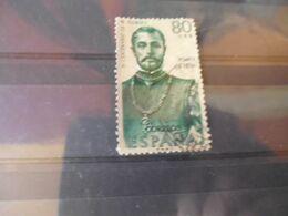 ESPAGNE  YVERT N° 981 - 1931-Aujourd'hui: II. République - ....Juan Carlos I