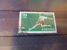 ESPAGNE  YVERT N° 989 - 1931-Aujourd'hui: II. République - ....Juan Carlos I