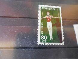 ESPAGNE  YVERT N° 990 - 1931-Aujourd'hui: II. République - ....Juan Carlos I