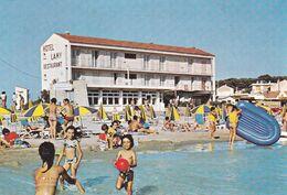 CALENDRIER HOTEL RESTAURANT LAMY LA SEYNE SUR MER (dil181) - Tamaño Pequeño : 1981-90