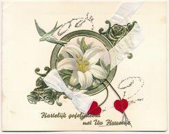 Huwelijkskaart / 1956 - Nozze