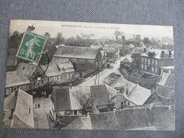 Montbrehain   Vue Prise Du Clocher - Other Municipalities