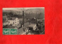 G0809 - CHAMPIGNEULLES - D54 - Vue De La Brasserie Et Des Laminoirs - Otros Municipios