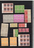 Vrac De Timbres - Stamps