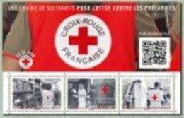 F** Croix Rouge 2019 - Ungebraucht