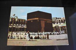 C258 Mecca Holy Mosque Al Haram Al Meccy Mecca - Saoedi-Arabië