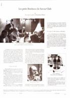 "PUB   BEAUJOLAIS  Avec "" RAYMOND OLIVER  ""  1982 ( 1 ) - Gastronomie"