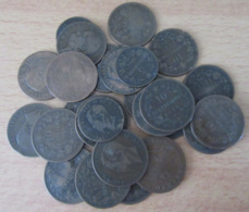 Italie / Italia - 26 Monnaies 5 Et 10 Centesimi Entre 1861 Et 1894 - Italy
