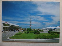 AEROPORT / AIRPORT / FLUGHAFEN / AEROPORTO    ALFONSO PENA - Aérodromes