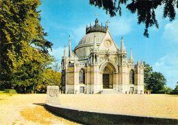 28 - Dreux - Chapelle Royale Saint Louis (1816 - 1848) - Dreux