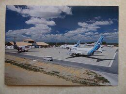 AEROPORT / AIRPORT / FLUGHAFEN / AEROPORTO   PORTO SEGURO-BAHIA  /  BRESIL - Aérodromes