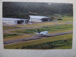 AEROPORT / AIRPORT / FLUGHAFEN / AEROPORTO   BELEM /  BRESIL - Aérodromes