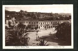 AK Patras, Place Olga - Grecia
