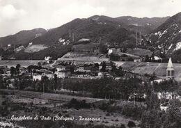 GARDELLETTA DI VADO - MONZUNO - MARZABOTTO - BOLOGNA - PANORAMA - 1967 - Bologna