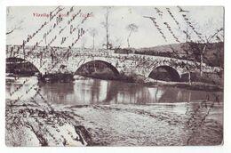 3879  Vizela  Ponte Do Tagilde - Braga