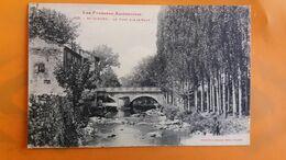 St Girons - Le Pont Sur Le Baup - Saint Girons