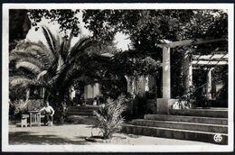 Maroc Oujda Le Café Maure NB Ed EAS CAD Sur 15f 20 Juin 1951 Carte Assez Rare Voir Explications - Altri