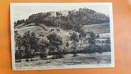 Mirepoix - Chateau Feodal De Terride - Mirepoix