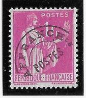 France Préoblitérés N°76 - Neuf ** Sans Charnière - TB - 1893-1947