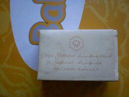 Nile Cruisers Soap - Materiale Di Profumeria