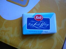 Kult Die Zerte Plege  Soap - Materiale Di Profumeria