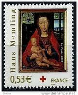 """FR YT 3840 """" Croix-Rouge, Fête De Fin D'année """" 2005 Neuf** - Nuovi"""