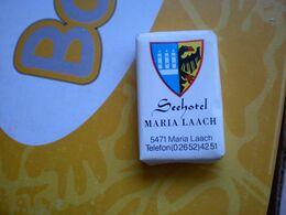 Seehotel Maria Laach    Soap - Materiale Di Profumeria