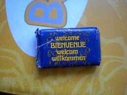 Made In Belgium    Soap - Materiale Di Profumeria