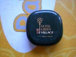 Hotel Green Village    Soap - Materiale Di Profumeria