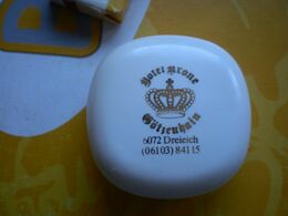 Hotel Krone Gotsenhain    Soap - Materiale Di Profumeria