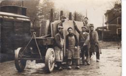 CARTES PHOTOS ET CPA FANTAISIES - PETIT LOT DE 23 A 0.20 € LA PIÈCE.. - Guerra 1914-18