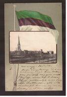 Reval Von Nordost 1904 Old Postcard - Estonia